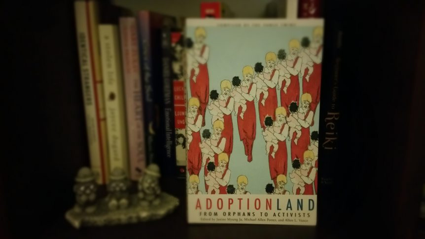 Adoptionland: From Orphans to Activists
