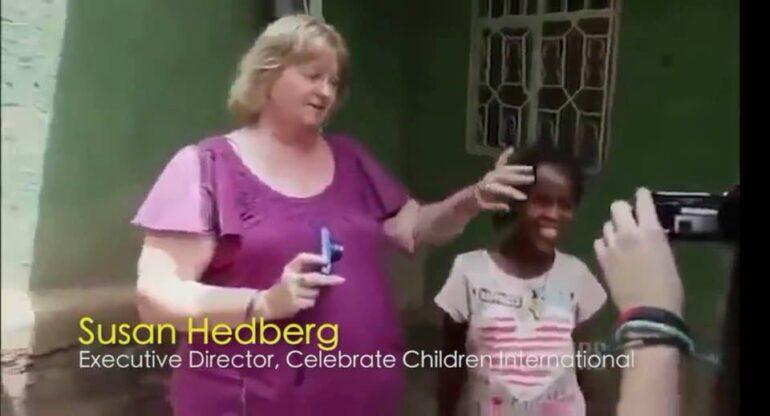 Thousands of children being stolen from Africa: Atlanta Black Star