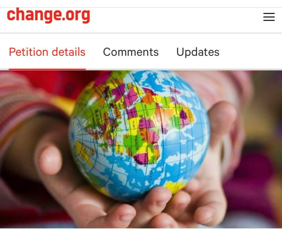 For the creation of a committee investigating the illicit intercountry adoptions since 70s Change.org